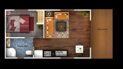 one car garage conversion to apartment converting garage into self contained flat google search garage conversions pinterest