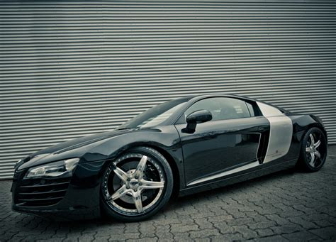 2012 audi r8 collection sport by graf weckerle review top speed