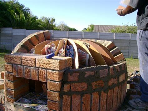 home plans with indoor pizza oven in cape town south africa