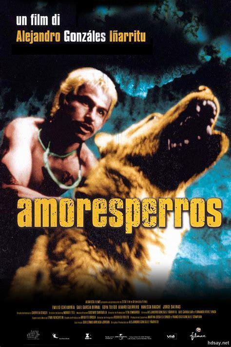 [爱情是狗娘].Amores.Perros.2000.BluRay.720p.x264.AC3[简体中字/3.8G ...