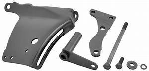 Chevelle Alternator Bracket Set Small