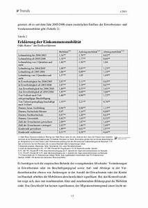 Teilzeit Lohn Berechnen : lohn und einkommensmobilit t in deutschland ~ Themetempest.com Abrechnung
