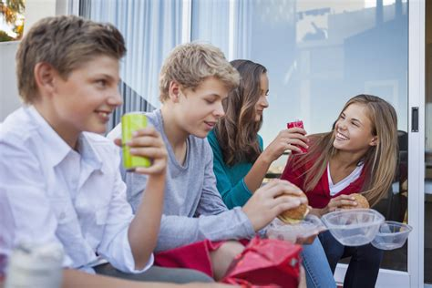 Fun Things For Teens To Do This Spring