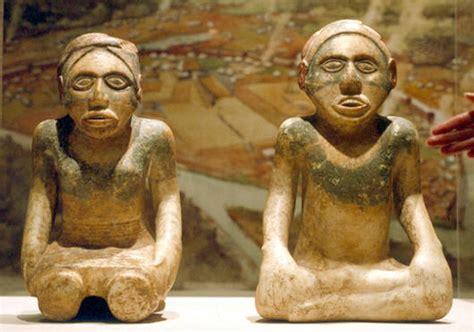 prehistoric cultures  north