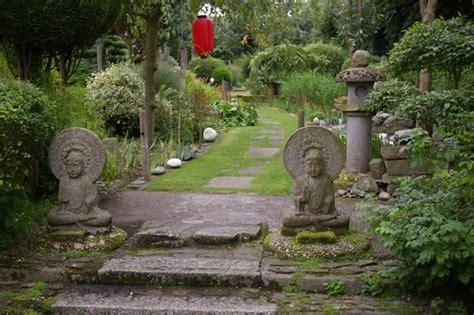 Buddha Zen Garten by Buddhist Garden Zen
