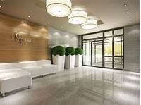 good looking office lobby interior design Condo Lobby Designs: a collection of ideas to try about ...