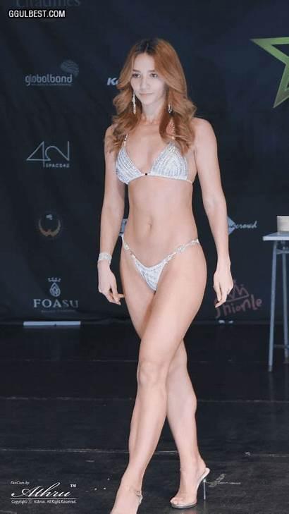 Bikini Fitness Tina Ggulbest Factory
