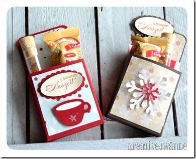 kleine geschenke weihnachten kleine auszeit weihnachten geschenk kleine cadeautjes