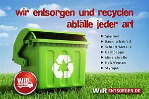 Elektrogeräte Entsorgen Berlin : entsorgung berlin preiswert fachgerecht wir entsorgen ~ Watch28wear.com Haus und Dekorationen