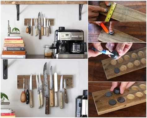 how to store kitchen knives 10 creative ways to store kitchen knives