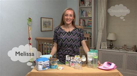 Bottle And Feeding Essentials 01 Cloudmom