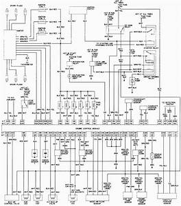 Diagram  Toyota Camry User Wiring Diagram 2018 Full