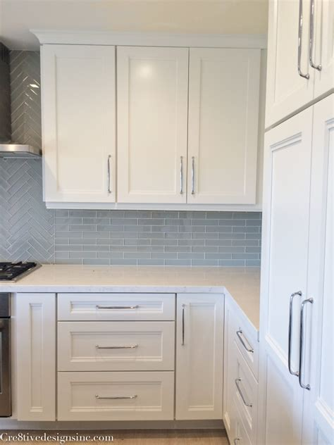 cabinet pulls on cabinets kitchen remodel using lowes cabinets cre8tive designs inc