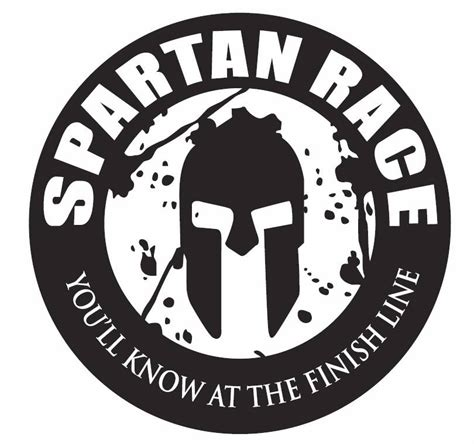Spartan Race Vectoryes You Want It If You Want To
