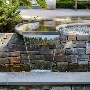Wasserspiel Garten Stein : 1000 idee n over wasserspiel garten op pinterest springbrunnen garten fonteintuin en bachlauf ~ Sanjose-hotels-ca.com Haus und Dekorationen
