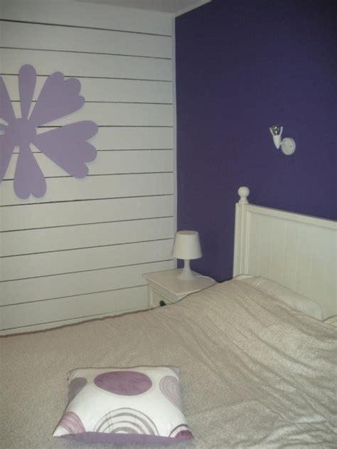 chambre mauve et blanc chambre mauve et blanc photo 6 8 3512770