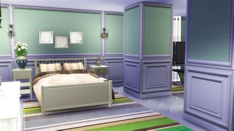 """Corporation """"simsstroy"""" The Sims 4 Wallpaper For Walls"""