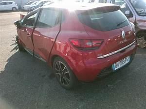 Clio 4 Diesel : moteur renault clio iv diesel ~ Maxctalentgroup.com Avis de Voitures