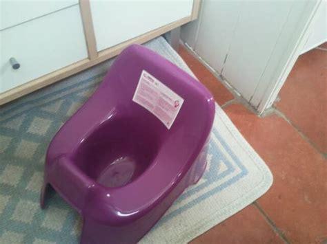 reducteur toilette de voyage pliable tous les