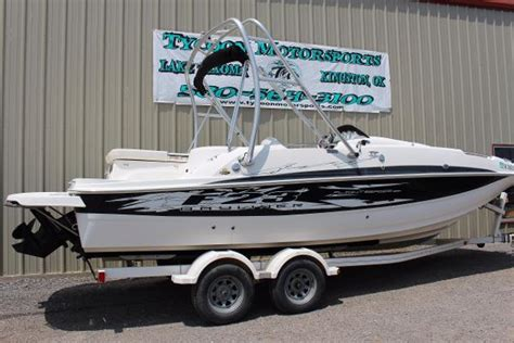 Bay Boats For Sale Oklahoma by Used Power Boats Bay Boats For Sale In Oklahoma United