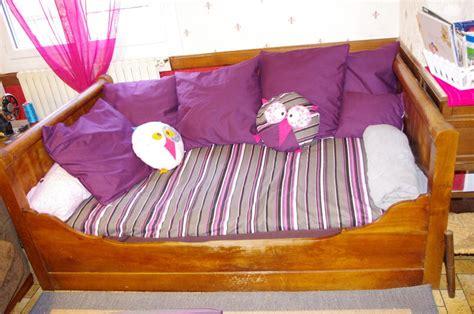 transformer lit en canapé transformer un lit en canape atlub com