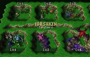 Monsters Image - Forsaken