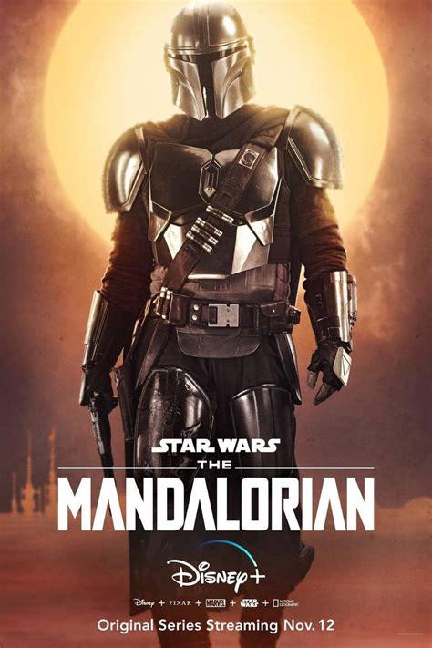 The Mandalorian DVD Release Date
