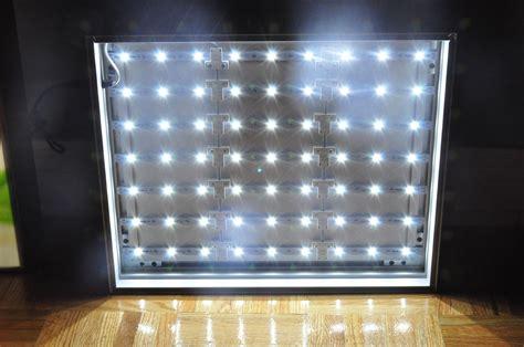 led light box fabric led light boxes vizual tek displays