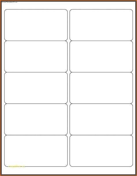 office depot business card template   template