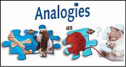 Analogy Clipart Analogies Analogous Grade 2nd Clip