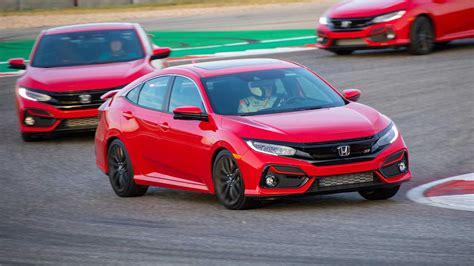 Honda Civic Si Inventory Is Running Low, So You Might Want ...