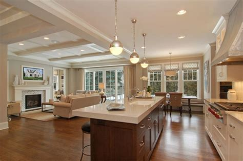 great room layouts guest post decorating tips for wide open spaces a