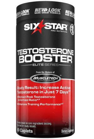 Testosterone Boosters Side Effects