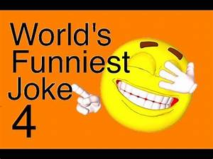 World's Funniest Jokes 4 (Old Prospector) - YouTube