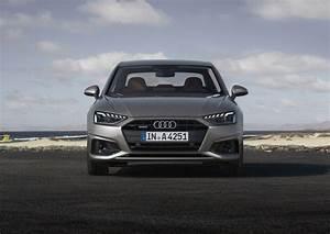 Audi A4  B9 8w  Facelift 2019  45 Tfsi  245 Hp  Quattro
