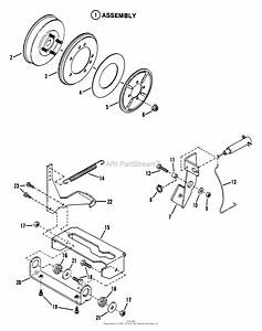 Snapper 280914be Rear Engine Rider Series 14 Parts Diagram