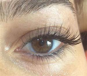 16 Best Images About Silk Eyelash Extensions On Pinterest