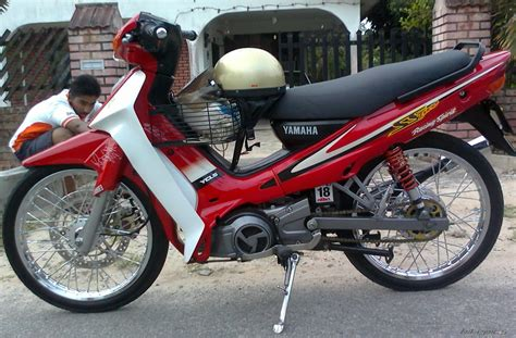 1998 yamaha 110 ss two picture 2029957
