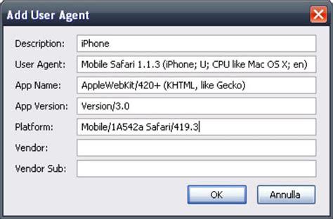 agent switcher chrome ua mozilla developer sent