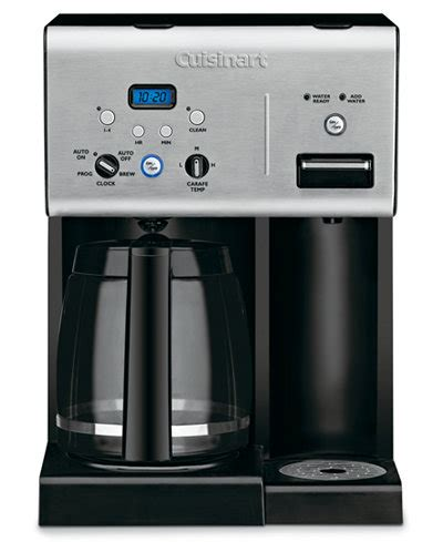 cuisinart chw  coffee maker  cup programmable