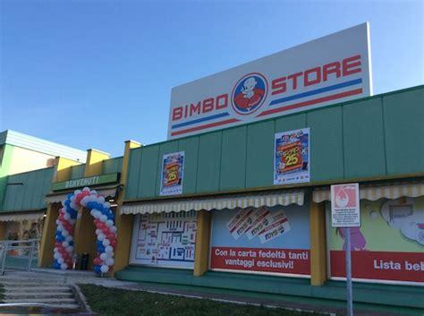 Bimbo Store Colletta Alimentare Bimbo Store In Co Insieme In