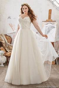 morilee by madeline gardner spring 2017 wedding dresses With wedding dresses 2017 plus size