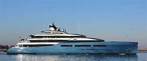 JOE LEWIS Inside His US 150000000 Yacht AVIVA