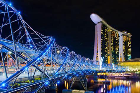 Top 15 World's Fantastic Bridges