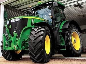 John Deere 7r : john deere 7r 8r and 8rt series tractors ~ Medecine-chirurgie-esthetiques.com Avis de Voitures