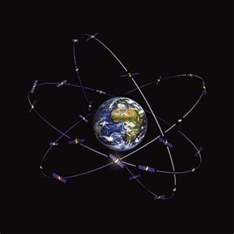 Innovative satellite navigation receivers for space ...