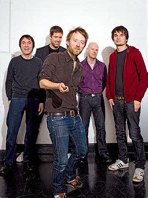 Vasco Radiohead La Canzone Giorno Radiohead Jigsaw Falling Into