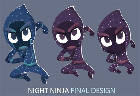 Fabulous Pj Masks Ninjalinos 15 Maxresdefault Drawing