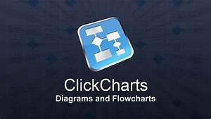 Get Clickcharts Diagram And Flowchart Software Free