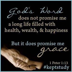 17 Best images ... Jesus Promise Quotes